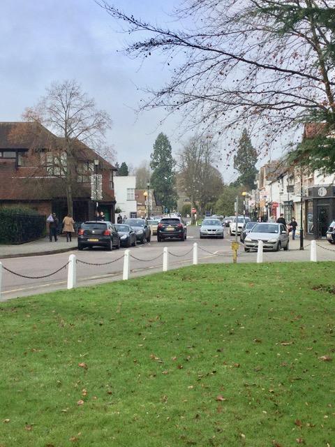 Harpenden Leyton Road